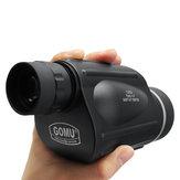 13x50 1000m Range Finder Monocular Waterproof Golf Spotting Telescope Camping Hiking