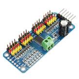 PCA9685 16 Canali 12 bit Modulo I2C Driver di Motore Servo PWM per Robot Arduino