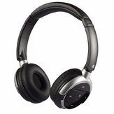 DACOM HF880 Stereo Adjustable AUX Connet Wireless Bluetooth 4.0 Headset Headphone With NFC