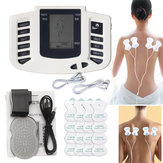 Rechargeable TENS Unit Muscle Stimulator Machine