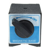 Magnetic Dial Indicator Base Holder Stand 60 x 50 x 55mm
