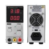 LONGWEI®LW-K3010D110В/ 220 В 0-10 А 0-30 В Регулируемый источник постоянного тока Регулируемый цифровой импульсный источник питания