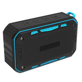 Portatile Esterno IP67 Impermeabile Wireless Bluetooth Altoparlante FM Radio AUX-in altoparlante da esterno