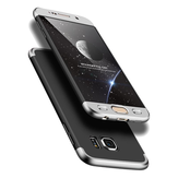 Bakeey™ 3 in 1 Double Dip 360° Full Body Hard PC Case for Samsung Galaxy S6/S6 Edge