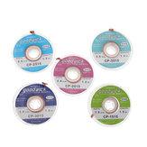 5Pcs Good Wick BGA Desoldering Wire CP-1515 CP-2015 CP-2515 CP-3015 CP-3515