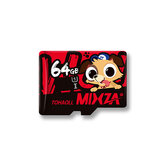 Mixza Year of the Dog Limited Edition U1 64GB TF Micro Memory Card