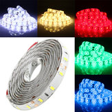 2M 36W DC 12V 120 SMD 5630 Waterproof White/Warm White Red/Green/Blue LED Strip Flexible Light