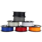Anet® 1KG 1.75mm ABS Filament Pour Imprimante 3D Reprap Prusa