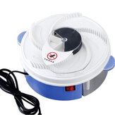 YE218 220-240V Eco-friendly Electrice Fly Trap Device Насекомое Mosquito Dispeller Buzz Killer Пластина