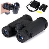 10X 42mm Waterproof Roof Prism Zoom Binoculars Telescope HD for Mobile Phone