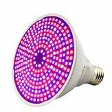 290 LED Wachsen Licht E27 Bulb Full Spectrum Indoor Plant Wachsende Lampe Hydroponische System für Samen