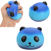 Squishy Panda Bread Slow Rising Stress Relieve Soft Charms Kid Toy Gift