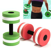 IPRee ™ 1pc Water Dumbbell EVA Foam Fitness Sports Piscine Exercice