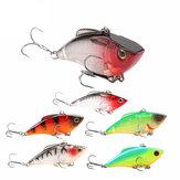 SeaKnight SK010 1PCS VIB Fishing Lure 6cm 9.5g Sinking Lure Full Layer Hard Bait Vibration Lure
