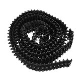 1:16 Caterpillar Chain Track Pedrail Wheel For Arduino T100 T400 DIY RC Toy Tank Crawler Chassis