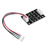 3PCS TL-Smoother Addon Module With Dupont Line For 3D Printer Stepper Motor