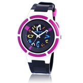 XONIX RH-J Cute Watch Waterproof 100M Luminous Student Casual Swimming Children Watch