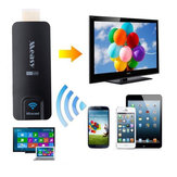 A2W High Definition Multimedia Interface Miracast Dongle DLNA Airplay Chromecast for Android IOS