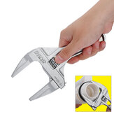Adjustable Spanner Universal Key Nut Wrench Home Hand Tools Multitool High Quality 16-68mm