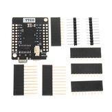 Original Wemos® TTGO MINI 32 V2.0 ESP32 Tarjeta de desarrollo de módulo WiFi Bluetooth