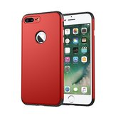 Bakeey Hybrid Color Matte Anti Fingerprint Case For iPhone X/8/8 Plus/7/7 Plus