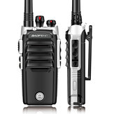 BAOFENG BF-888S 4th Gen 16 Canali 400-470MHz 1-10KM Mini palmare bidirezionale Radio Walkie Talkie