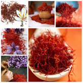 Original Egrow 1000Pcs/Pack Saffron Seeds Outdoor Flower Bonsai Iran Saffron Potted Plant For Home Garden Planting