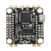 9g 30.5x30.5mm Omnibus F4 Contrôleur de Vol AIO OSD 5V BEC Capteur de Courant pour RC FPV Courses Drone