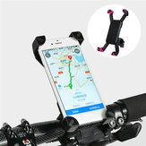 ROCKBROS 360° Rotation Universal Bicycle Bike Motorcycle Bracket Holder for Phone 3.5