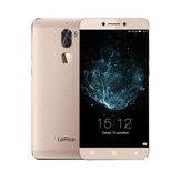 Letv LeRee Le 3 Global Version 5.5 Inch Dual 13MP Camera 3GB RAM 32GB ROM Snapdragon 652 Smartphone