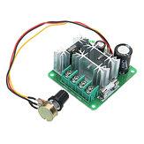 DC 6-90V 15A 1000W Pulse Width PWM DC Motor Speed Regulator High Efficiency Speed Controller Speed Control Switch