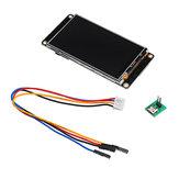 Nextion Enhanced NX4024K032 3.2 Inch HMI Intelligent Smart USART UART Serial Touch TFT LCD Module Display Panel For Raspberry Pi Arduino Kits