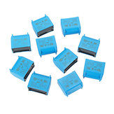 Original 10PCS 3UF Polypropylene Capacitor 450VA 50-60HZ Capacitors Environment Friendly