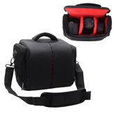 Universal Portable Waterproof DSLR Camera Shoulder Bag Case Nylon for Nikon for Canon for Sony
