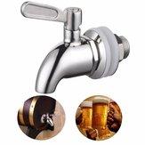 Robinet de robinet en acier inoxydable pour 15-23mm maison Brew Barrel fermenteur vin bière réfrigérateur frigo