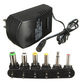DC 3A AC Adapter Power Charger Universal Power Supply US Plug
