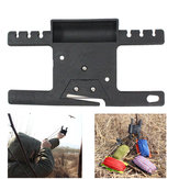 IPRee® Outdoor Paracord Winder Rope Tidy Holder Bobbin Bracket Rope Organizer For Camping Hiking