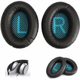 Replacement Headphone Ear Cushion Earpads Cover For Bose QC25