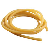 1.7*4.5mm Natural Latex Rubber Surgical Band Hose