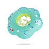 L'anneau de natation de flotteur de bébé badine les jouets gonflables d'amusement d'eau de piscine de tube de plage