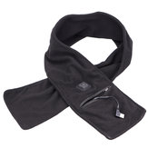 Original Rechargeable Adjustable Temperature Electric Heating Warm Scarf