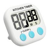 EIVOTOR HX103-2 LCD Minuterie électronique Minuterie numérique Rappel de minuterie de cuisine