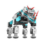 UBTECH Jimu 3D Programmable Creativity DIY Robot Kit