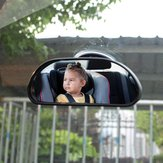 Suction Cup Car Front Windshield Safety Baby View Mirror Dashboard Child Monitor Adjustable
