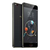 Nubia M2 Lite 5.5 pulgada 3GB RAM 64GB ROM MTK6750 Ocho Núcleos 1.5GHz 4G Teléfono Inteligente
