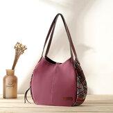3MainBolsaBreniceBohemiaLona Floral Handbag