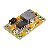 Mini DC-DC 9V/12V/19V To 5V/3.3V 3A Buck Car Charging Step Down Power Supply Module