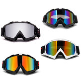 Original Double Lens Anti-fog Skiing Snowboarding Sun Snow Ski Goggles Motorcycle UV400