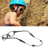 Maxcatch Anti Glissement Sun Glassess Glasses Cordons Eyeglasseess Chaîne Cord Corde String Corde