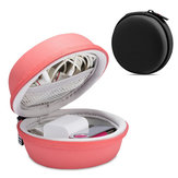 BUBM Mini Water-proof Shock-proof Earphone Storage Box Accessory Collection Management Storage Bag